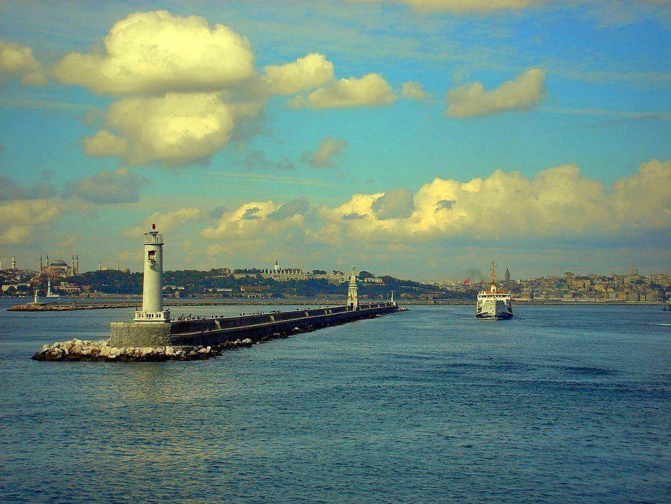İstanbul`um - Bahadır Serin