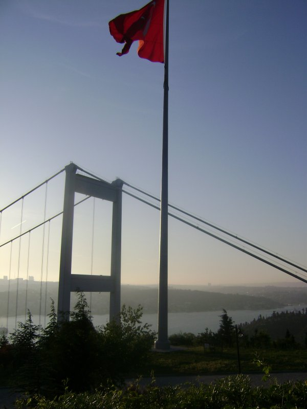 Kavacık`tan FSM Köprüsü - Sibel Narin