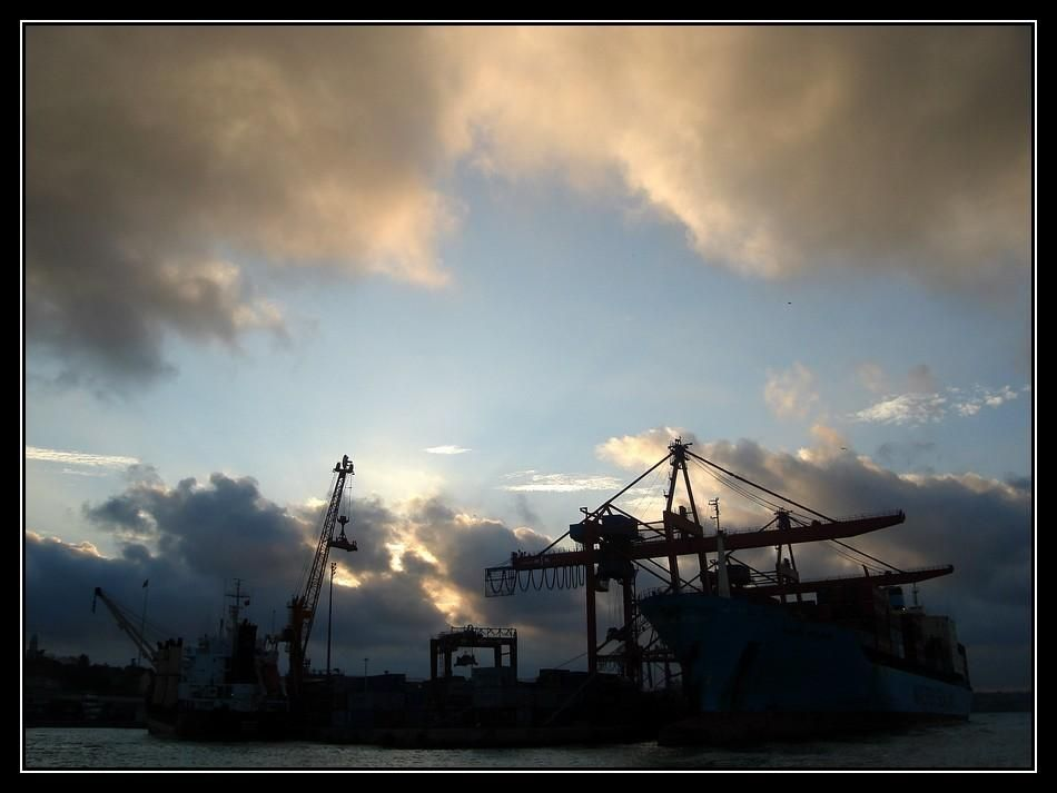 Liman - Bahadır Serin