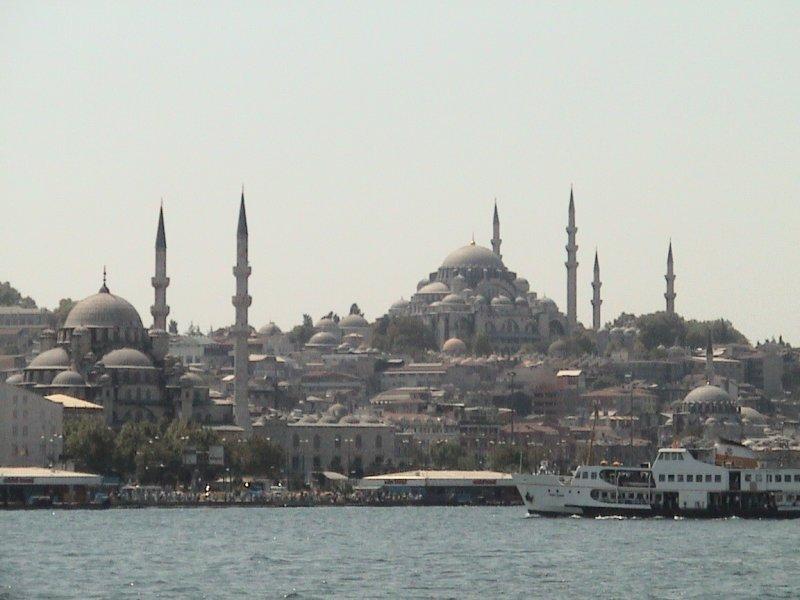 İstanbul - Serkan Ala