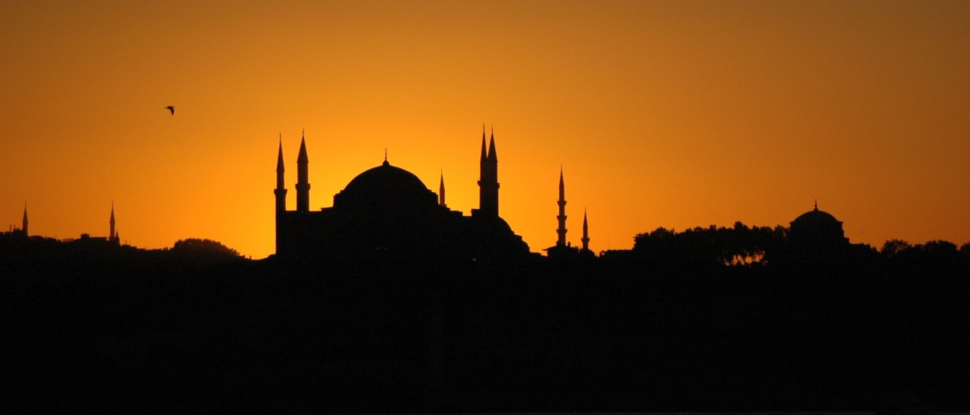 Sultanahmet > Hürol Yavuztürk