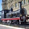 Haydarpaşa Tren Garı - Neslihan Güzel