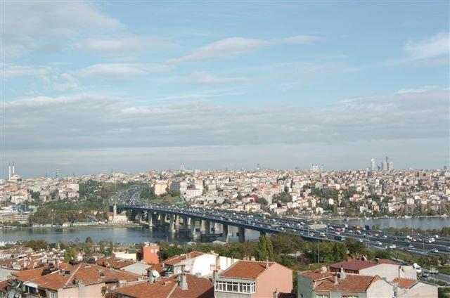 Haliç Atatürk Köprüsü