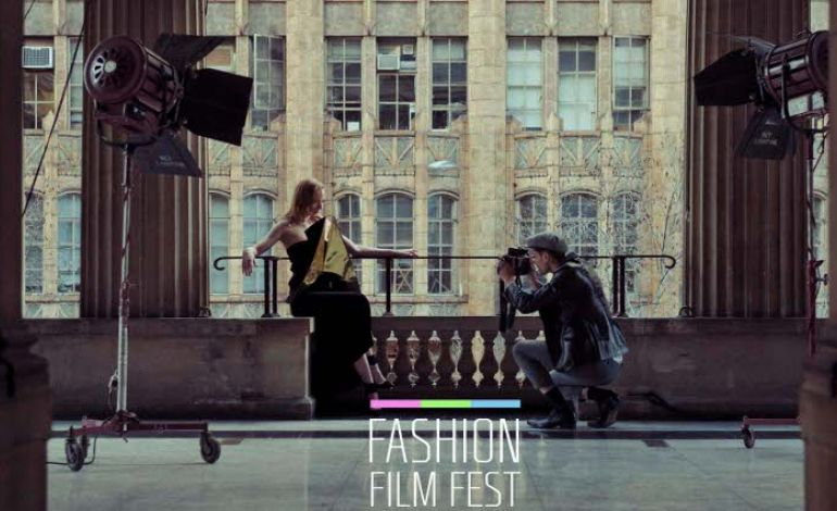 Moda Filmleri Festivali Fashion Film Fest Kasım'da İstanbul'da