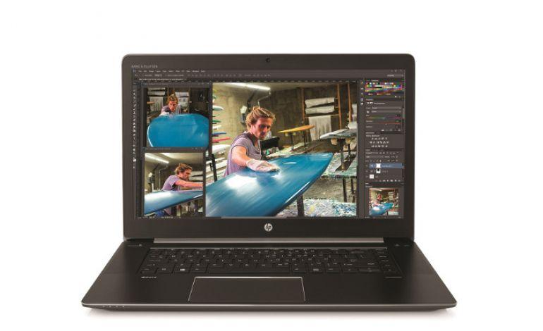HP, Dünyanın Ilk Dört Çekirdekli Ultrabook Iş Istasyonunu Tanıttı