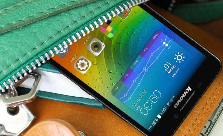 Lenovo'nun Son Akıllı Telefonu A5000