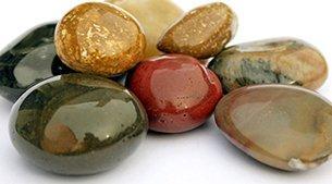 Belgin Dal İle Şifalı Taşlar