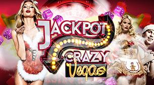 Jackpot Crazy Vegas Party