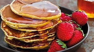 MSA - Kahvaltı Keyfi - Yılbaşı Özel