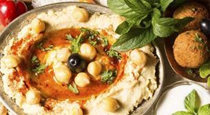 Ortadoğu Mutfağından Lezzetler