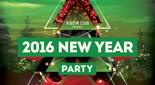 Rıddım New Year Party 2016