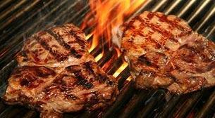 Steakhouse Tadında