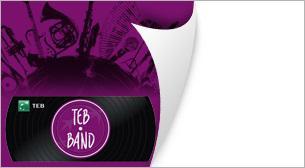 Teb Band