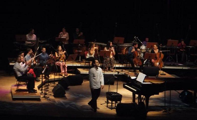 Armağan Durdağ Ensemble