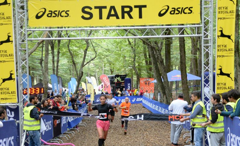 Belgrad Ormanı'nda Yılın Son Geyik Koşusunu Kaçırmayın!