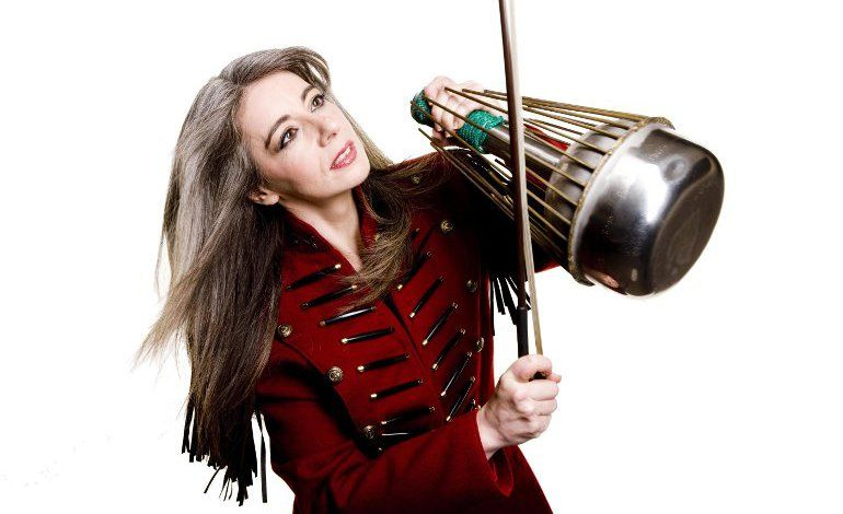 BİFO ve Evelyn Glennie