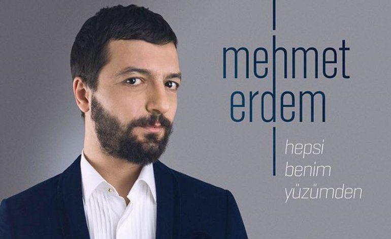 Çubuklu Hayal'de Mehmet Erdem