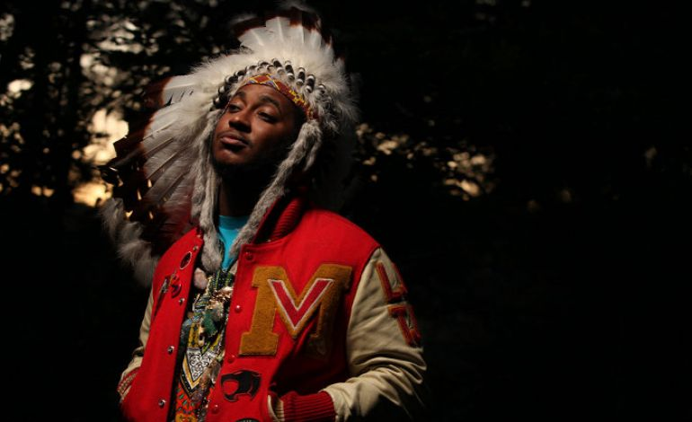 Limits Off: Thundercat