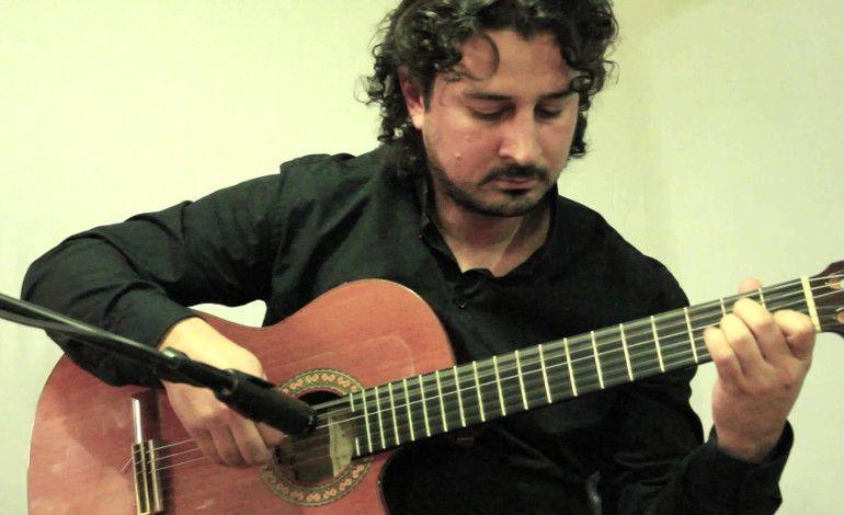 Mert Sela Klasik Gitar Resitali