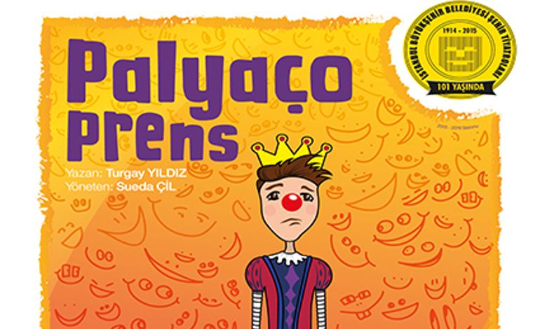 Palçayo Prens