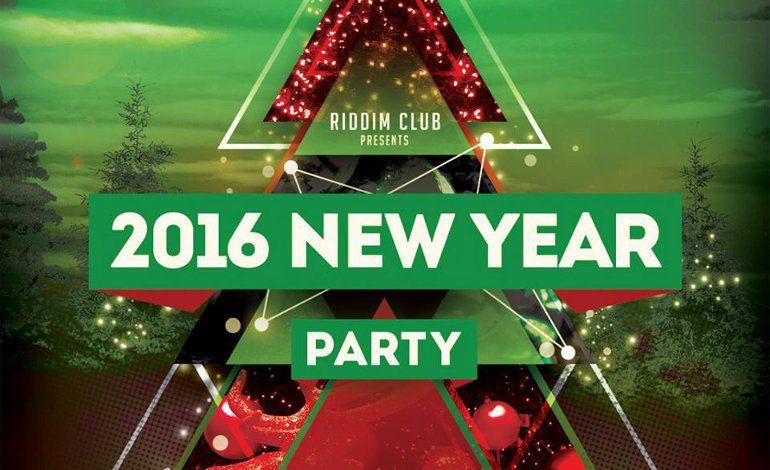 Rıddım New Year Party 2016