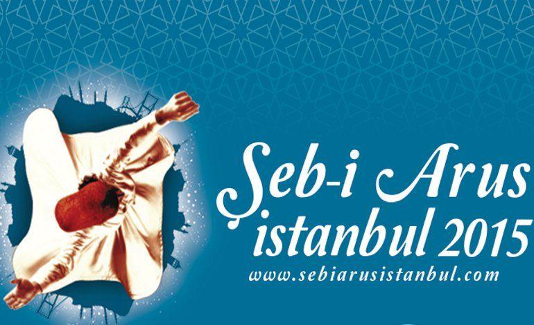Şeb-i Arus İstanbul 2015