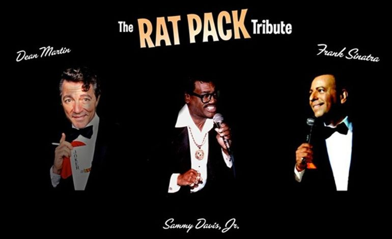 The Rat Pack Tribute Band