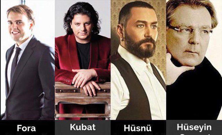 Virtü - Öz Türküler