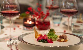 En Eğlenceli Yeni Yıl Gecesi İçin, Adres Raffles Istanbul!