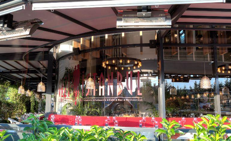 Gezi İstanbul İstanbul Brasserie Yüzde 100 Doğal Kahvaltı