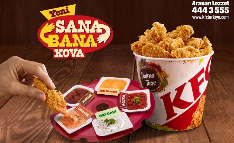 KFC Lezzetlerine Türk Yorumu