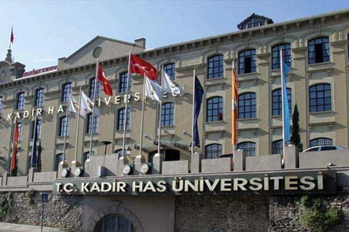 Kadir Has Üniversitesi Cibali Kampüsü
