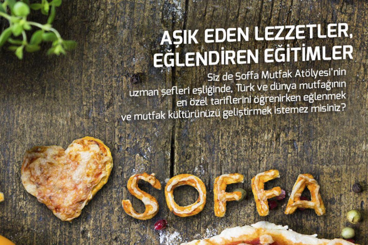 Soffa Mutfak Atölyesi WOW Istanbul Hotel