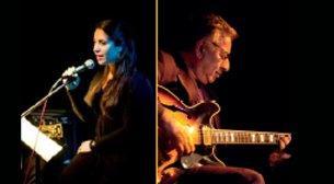 Duygu Argın - Neşet Ruacan Trio