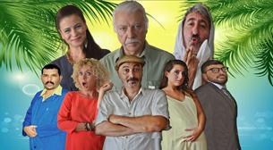 Kiraz Zamanı - Tiyatroname - İPTAL