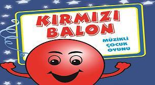 Kırmızı Balon - Tiyatro Akkaş
