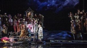Metropolitan Opera Les Pecheurs De