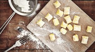 MSA - Glutensiz -Pastacılık
