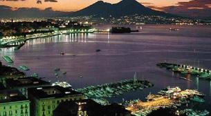 Napoli'de Bir Gece