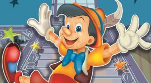 Pinokyo - Tiyatro Alkış
