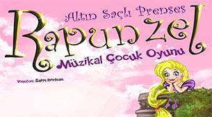 Rapunzel - Tiyatro Mie