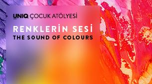 Renklerin Sesi - Ocak