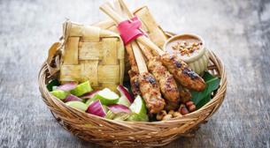 Soffa Dünya Malezya Mutfağı