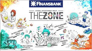 The Zone Maslak - Kombine