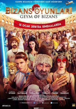 Bizans Oyunları - Geym of Bizans