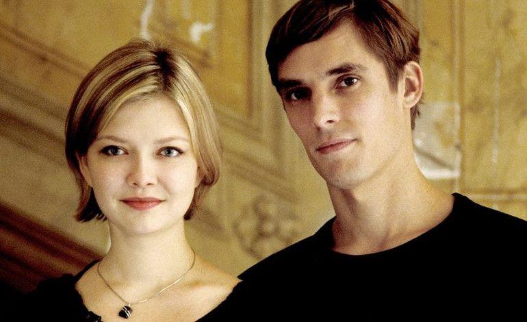Alina Ibragimova & Cedric Tiberghie