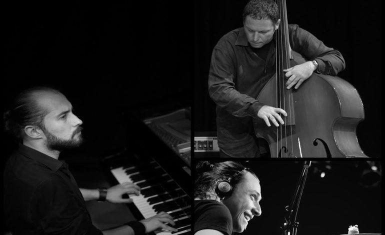 Çağrı Sertel Trio