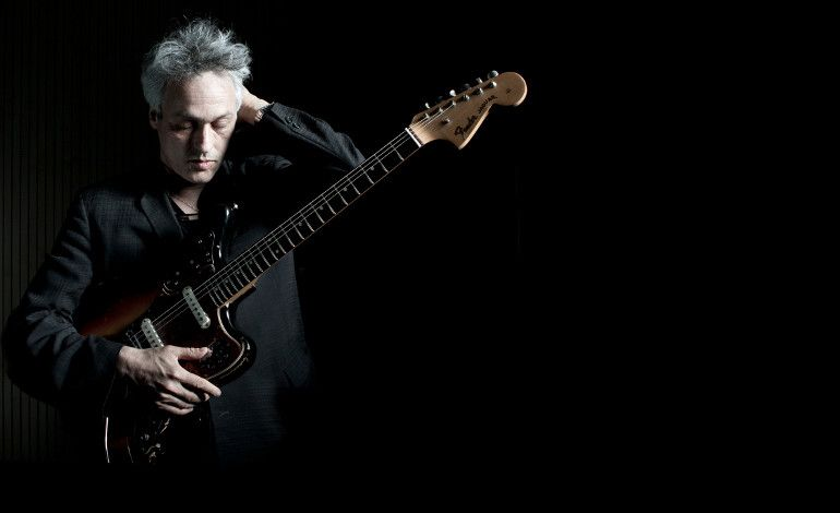 Marc Ribot (Solo)