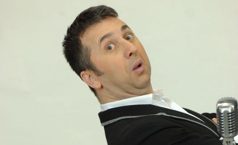 Metin Zakoğlu Akustik Funny Band