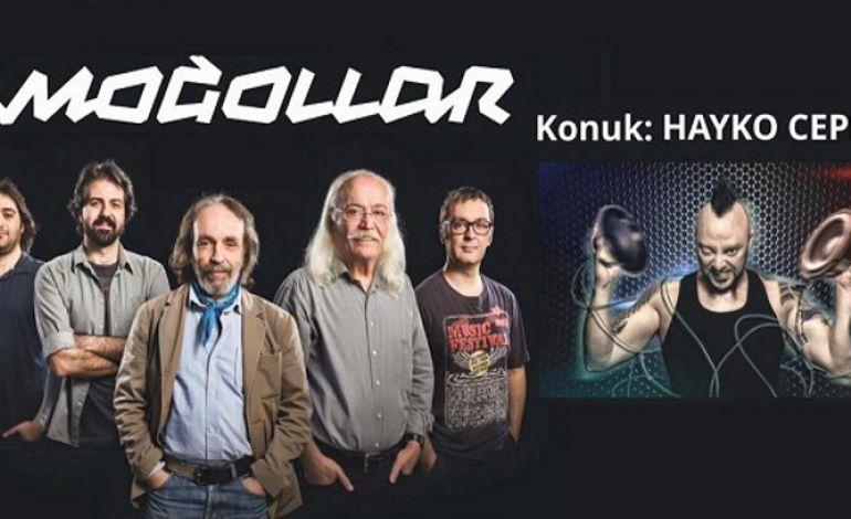 Moğollar - Konuk Hayko Cepkin